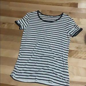 Tops - striped t shirt